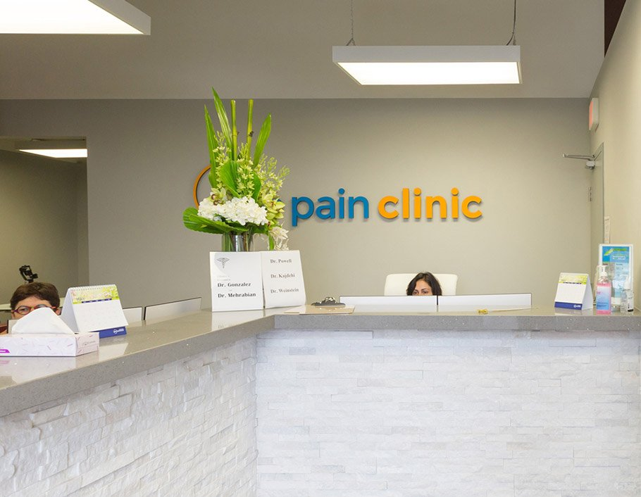 The Pain Clinic PRP Toronto